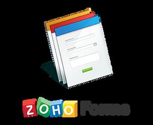 Zoho Forms Image