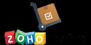 Zoho Inventory Image