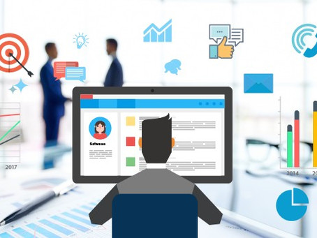 Why every small business needs Zoho CRM !