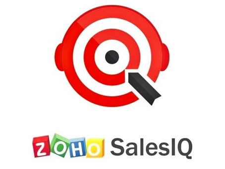 Zoho SalesIQ - An Advanced Website Tracking Tool