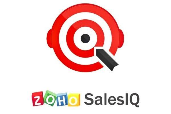 Zoho SalesIQ Image