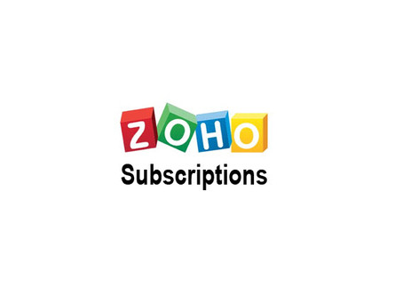 Zoho Subscriptions - A Recurring Billing and Subscription Management App
