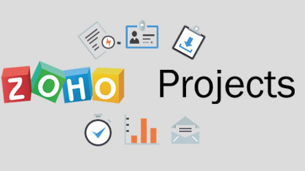Zoho Projects Image