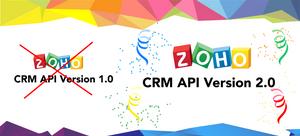 Zoho API Image