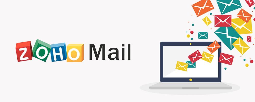Zoho Mail Image