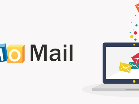 Benefits of Zoho Mail!