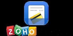 Zoho Checkout Image