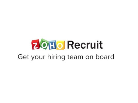 Zoho Recruit - A Leading Recruitment Management Platform