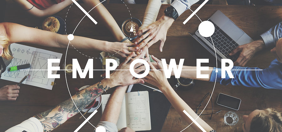 Empowerment New Goals Motivation Affirma