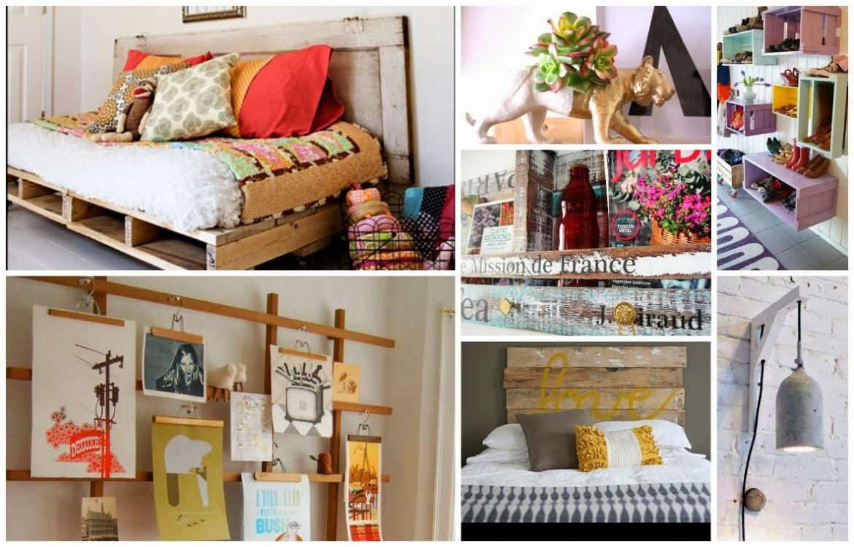 Haya Real Estate ( 8 enero, 2016) decoracion low cost [Imagen]Recuperado de: http://blog.haya.es/index.php/decoracion-low-cost/