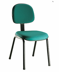 Cadeira Secretária Fixa