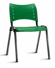 Cadeira Iso Fixa