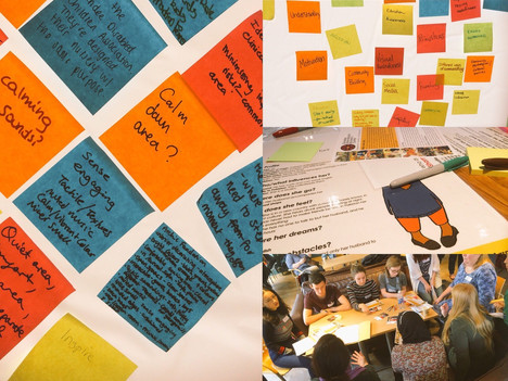 Global Health Challenge, University of Dundee