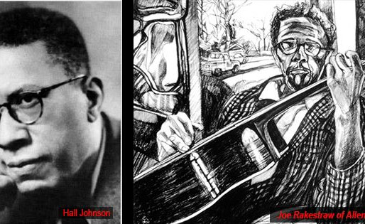 African-American music heritage in Athens: an evening of presentations
