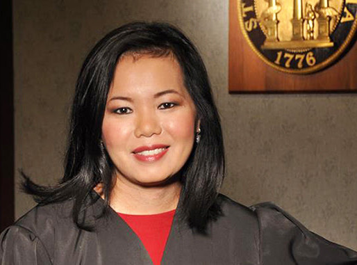 Carla Wong McMillian: from UGA grad to Georgia Supreme Court Justice