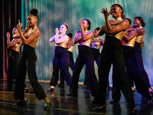 East Athens Educational Dance Center continues fall program registration