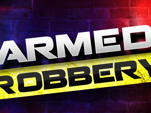 Arrest made in string of Athens armed robberies