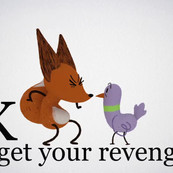 The Fox and The Pigeon