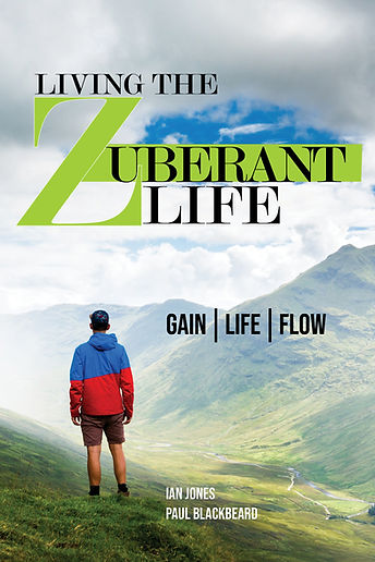 Living the Zuberant Life final cover 200