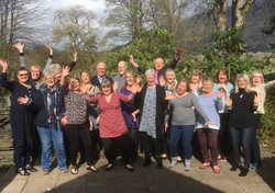 Singing In... the Lakes 2019