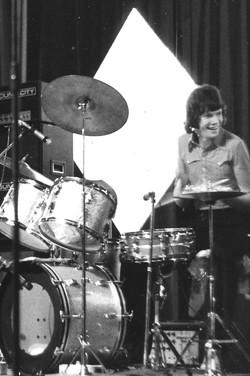 c 1975 with Shaft (Mk.1)