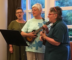 Singing In... the Lakes 2018