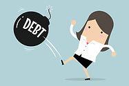 Kick Debt Picture.jpg