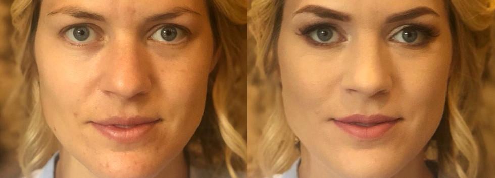 Makeup by Ellis