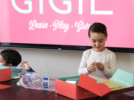 February STEM Box of the Month