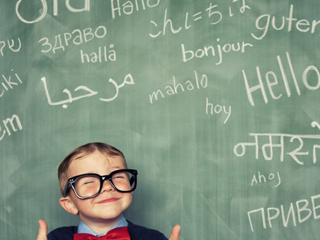 Bilingual Babes: How introducing a new Language is beneficial