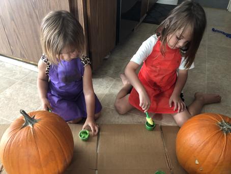 DIY Halloween Crafts, Made Easy!