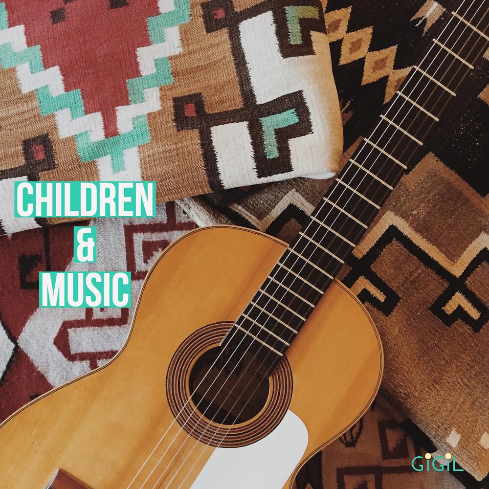 Long Beach Gigil Children Music