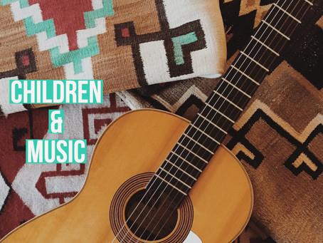 Children and Music