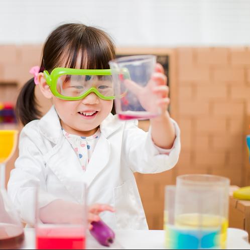 STEM Subscription Box for Kids