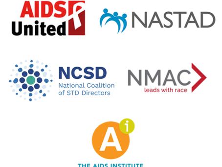 President Trump's FY 2018 Budget Cuts Essential HIV/AIDS, STD Programs