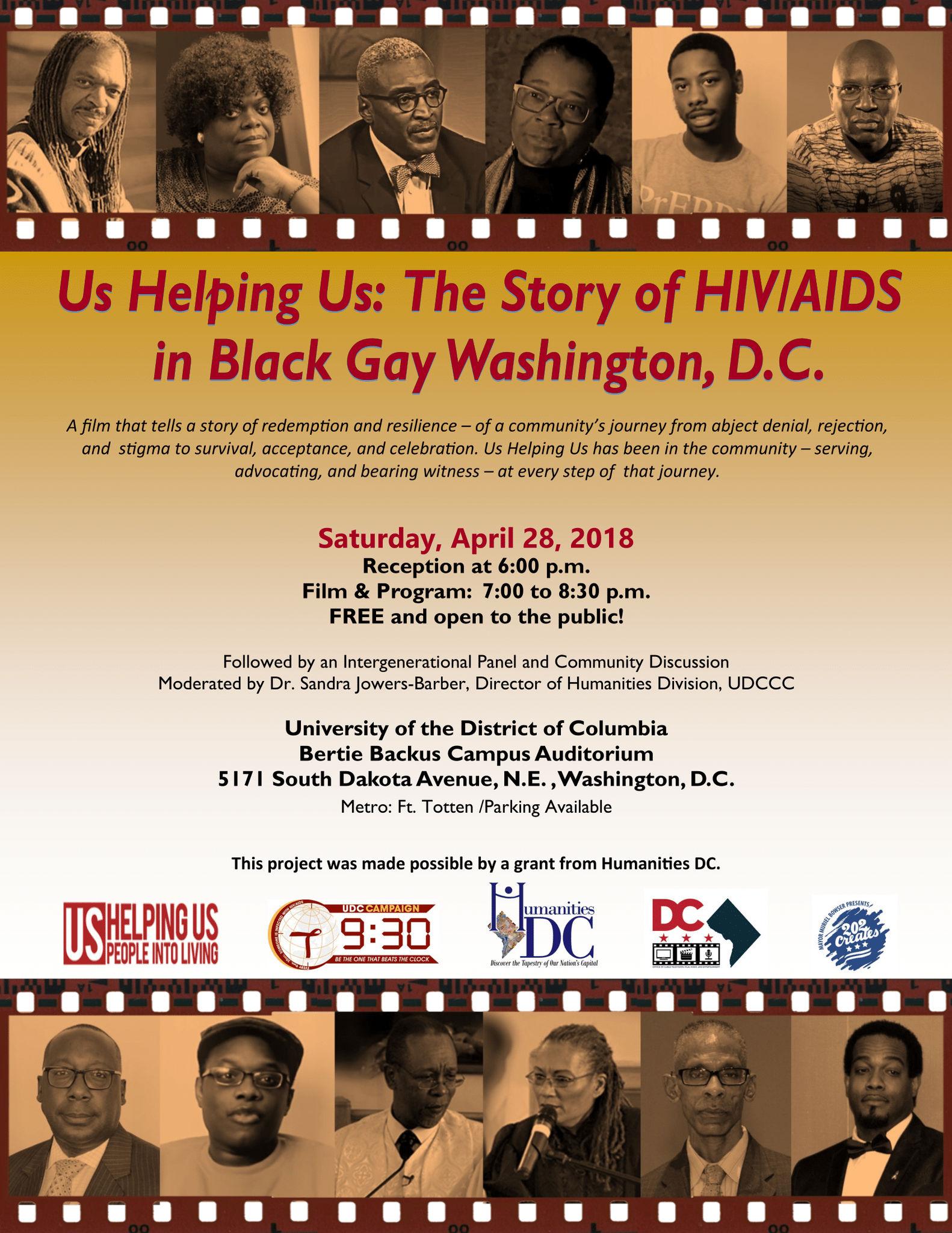 Free black gay sites