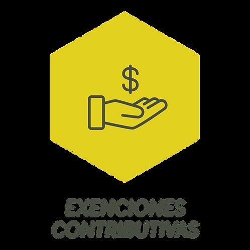Jóvenes Empresarios - Solicitud de Incentivos Ley 60-2019
