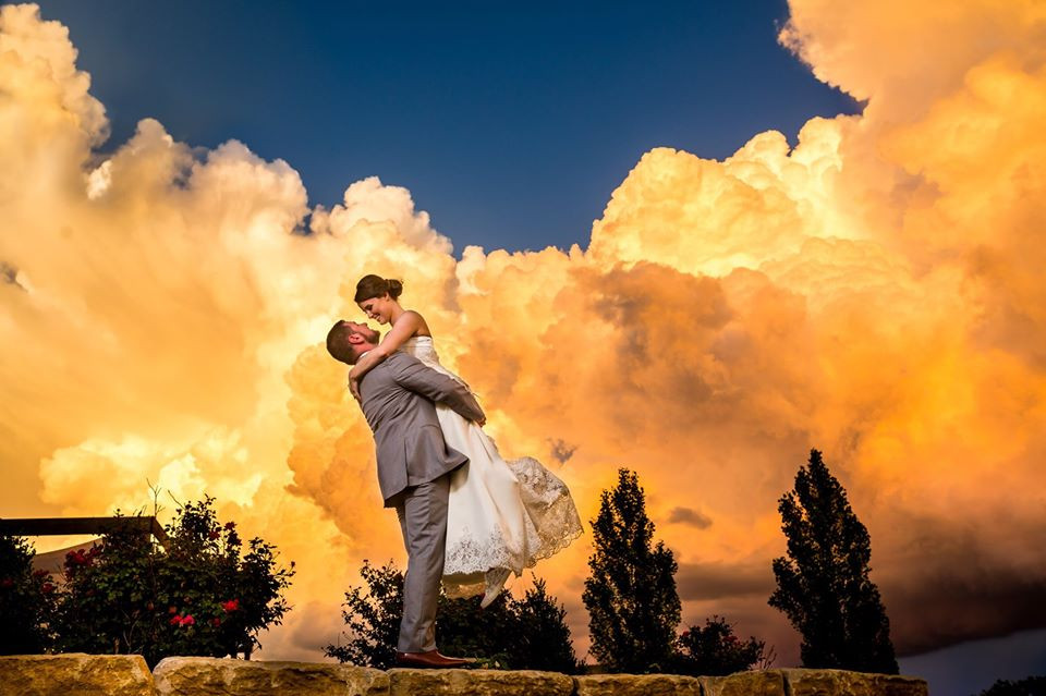 Wedding Venues near Topeka KS