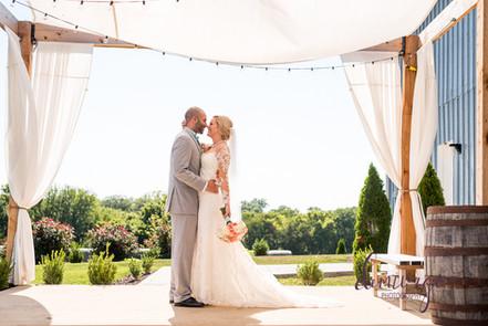 Wedding Venues in Topeka Ks