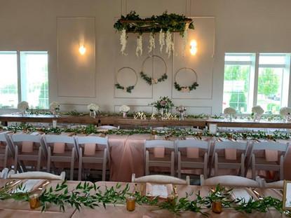Lawrence Ks wedding venue