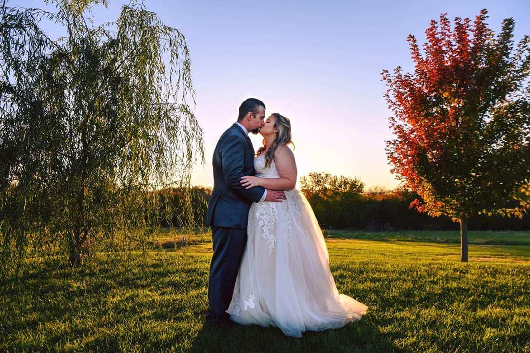 Wedding Venues in Topeka KS