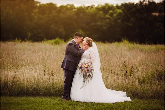 Wedding venues in Lawrence, KS