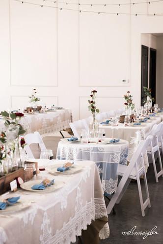Wedding Venues in Topeka