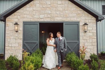 Lawrence, KS Wedding Venue
