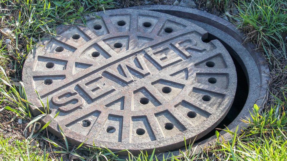 Sewer Gobbler(TM)