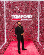 Tom Ford F Fabulous Dubai Launch.mp4
