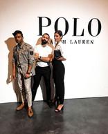 Polo Ralph Lauren Event