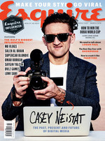Esquire Middle East - The Influencer Iss