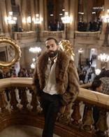 Berluti Fashion Show @ Mens Paris Fashio