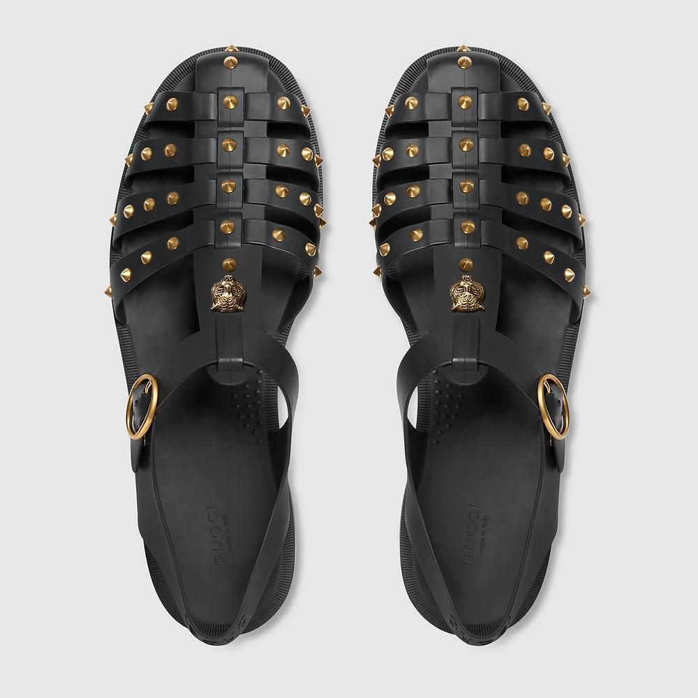 Gucci Sandals SS17